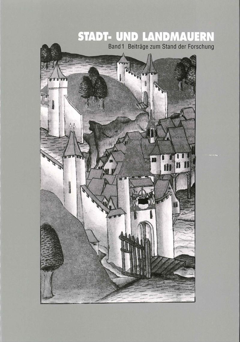 Stadt- und Landmauern 1
