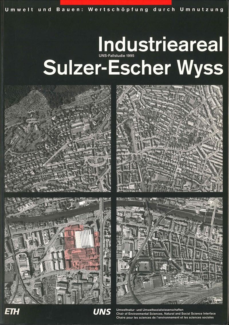 Industrieareal Sulzer-Escher Wyss