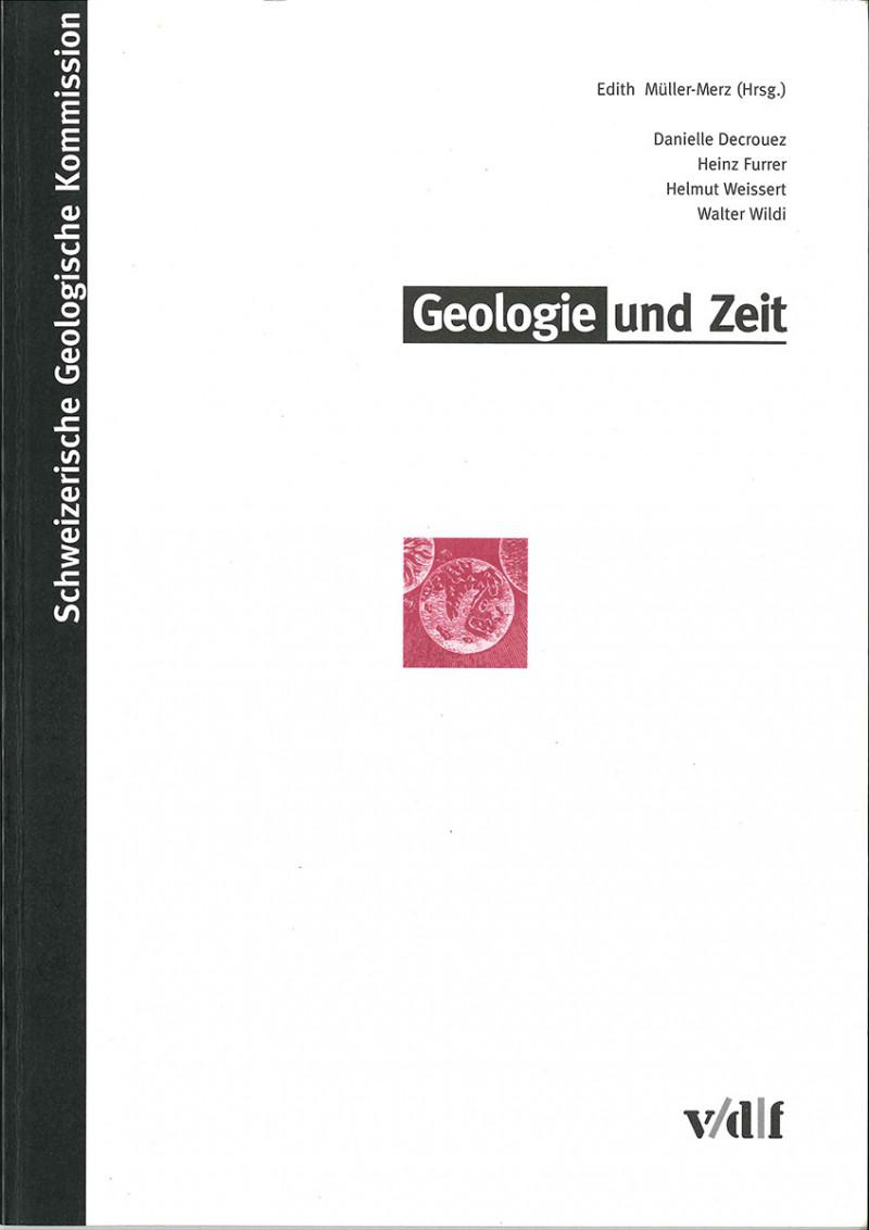 Geologie und Zeit