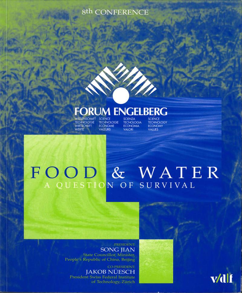 Food & Water