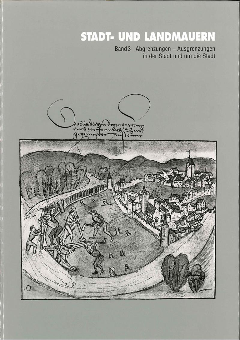 Stadt- und Landmauern 3