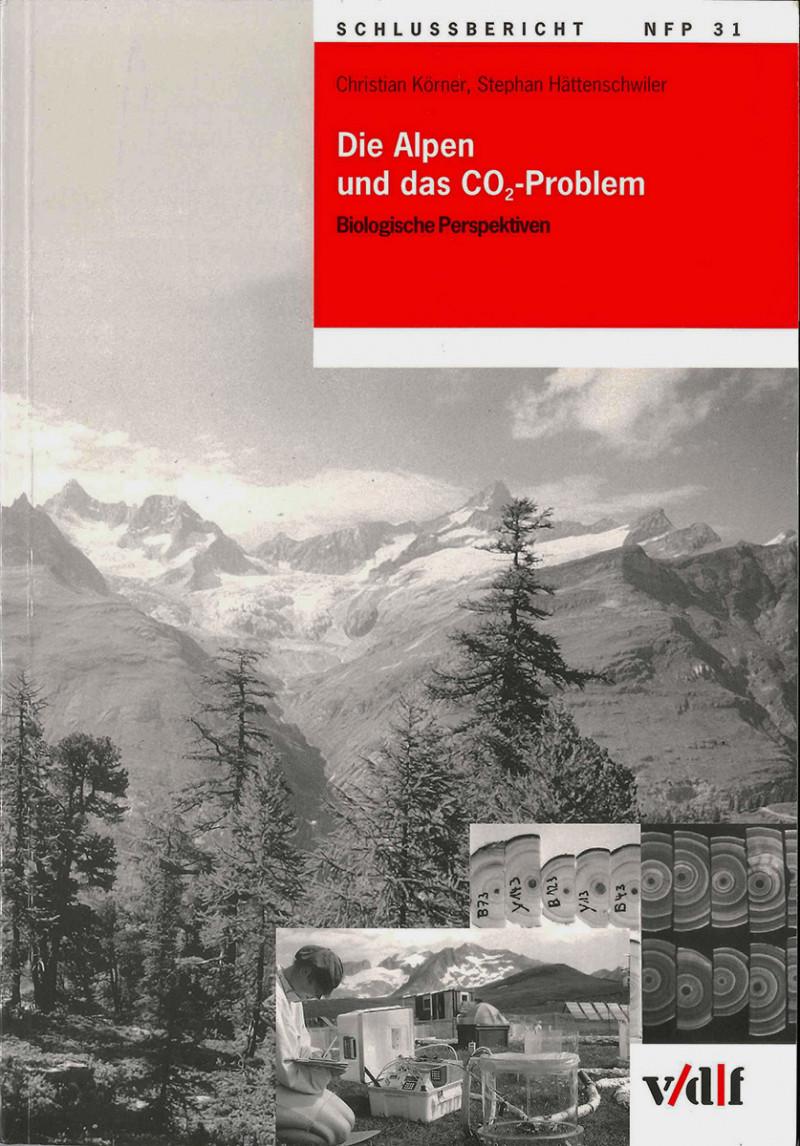 Die Alpen und das CO2-Problem