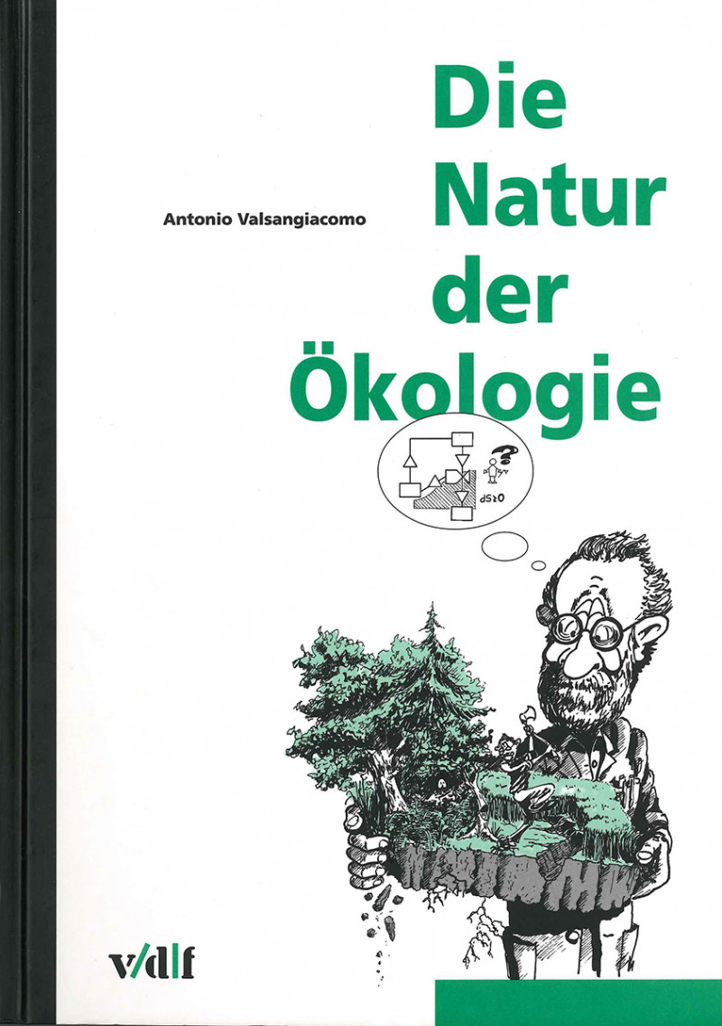 Die Natur der Ökologie