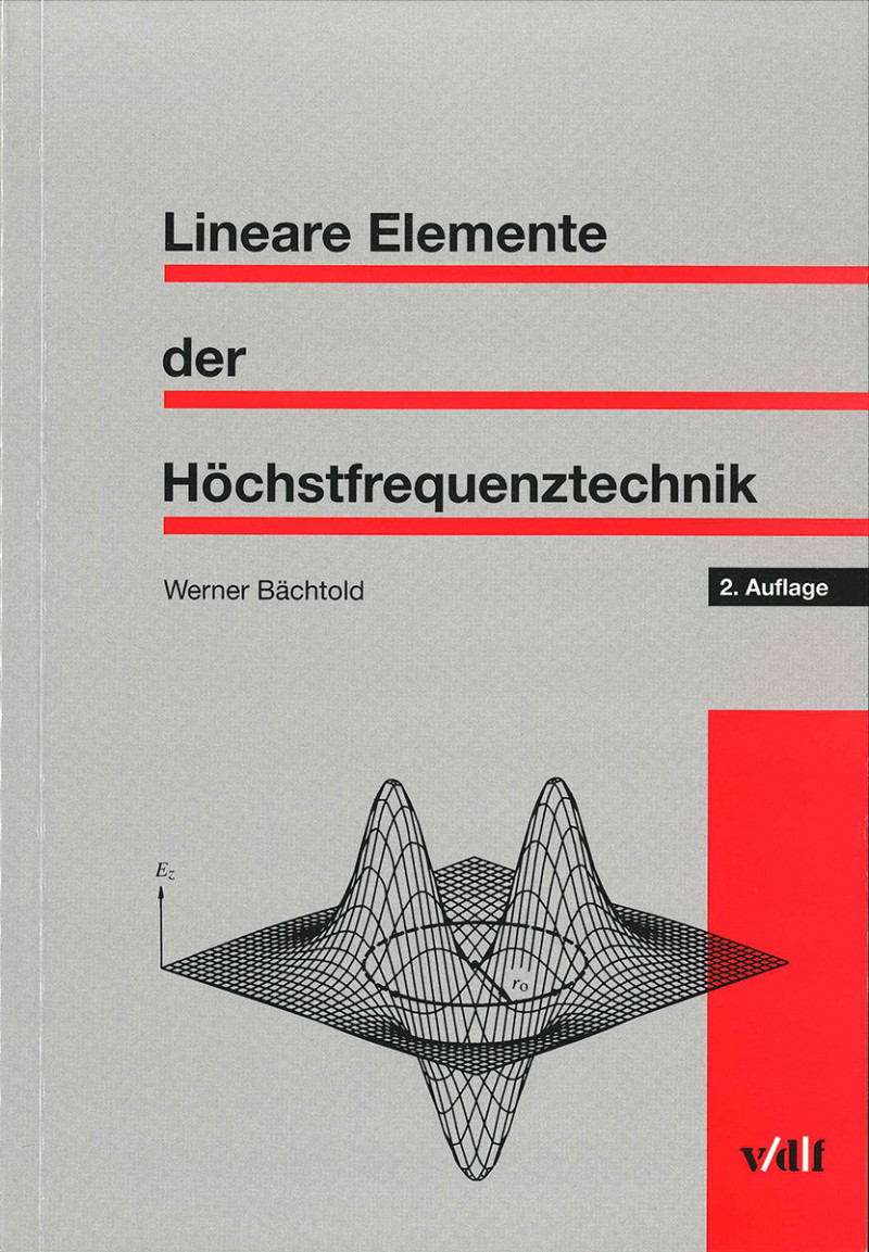 Lineare Elemente der Höchstfrequenztechnik