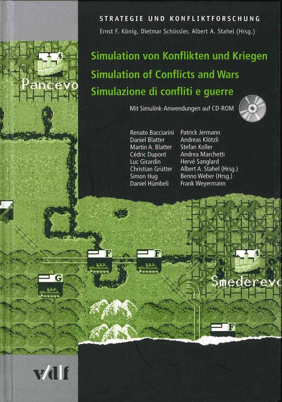 Simulation von Konflikten und Kriegen