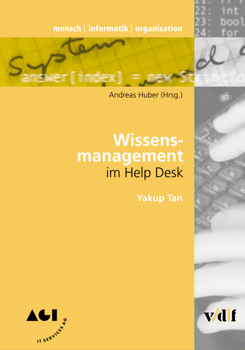 Wissensmanagement im Help Desk