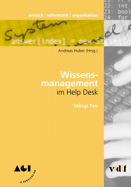 Wissensmanagement im Help Desk