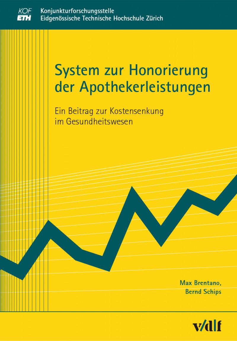 System zur Honorierung der Apothekerleistungen