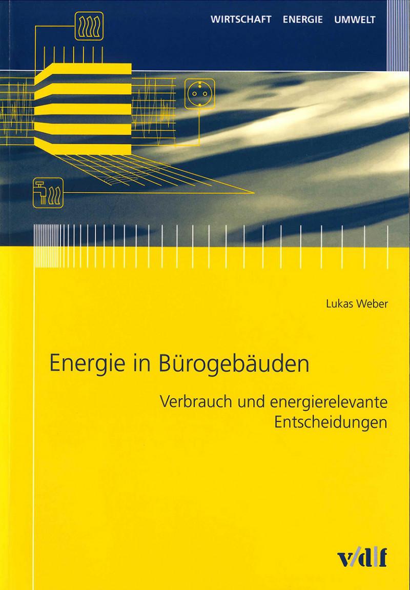 Energie in Bürogebäuden