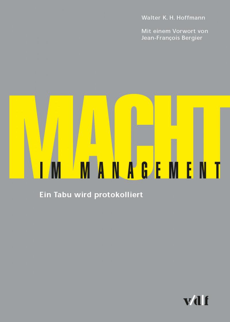 Macht im Management