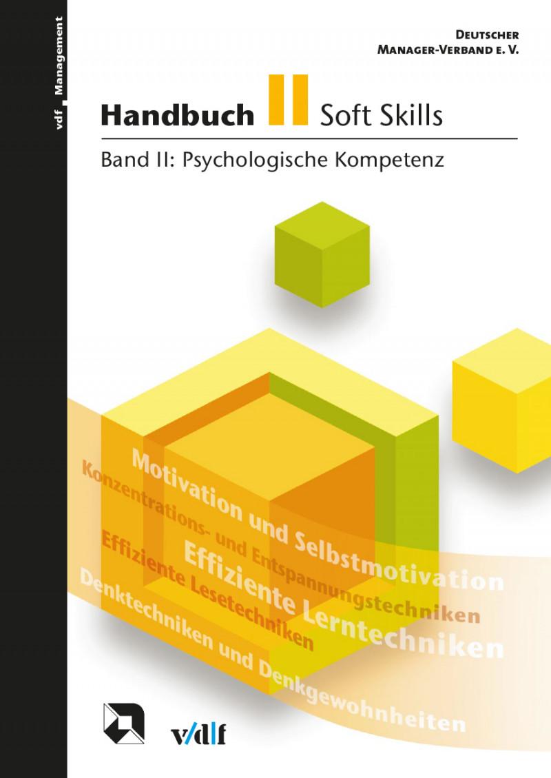 Handbuch Soft Skills 2