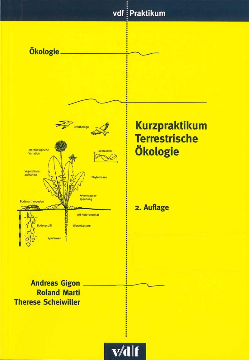 Kurzpraktikum Terrestrische Ökologie