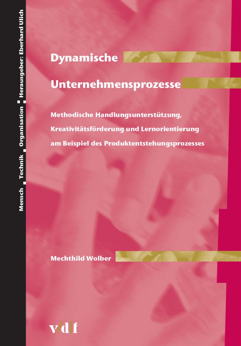 Dynamische Unternehmensprozesse