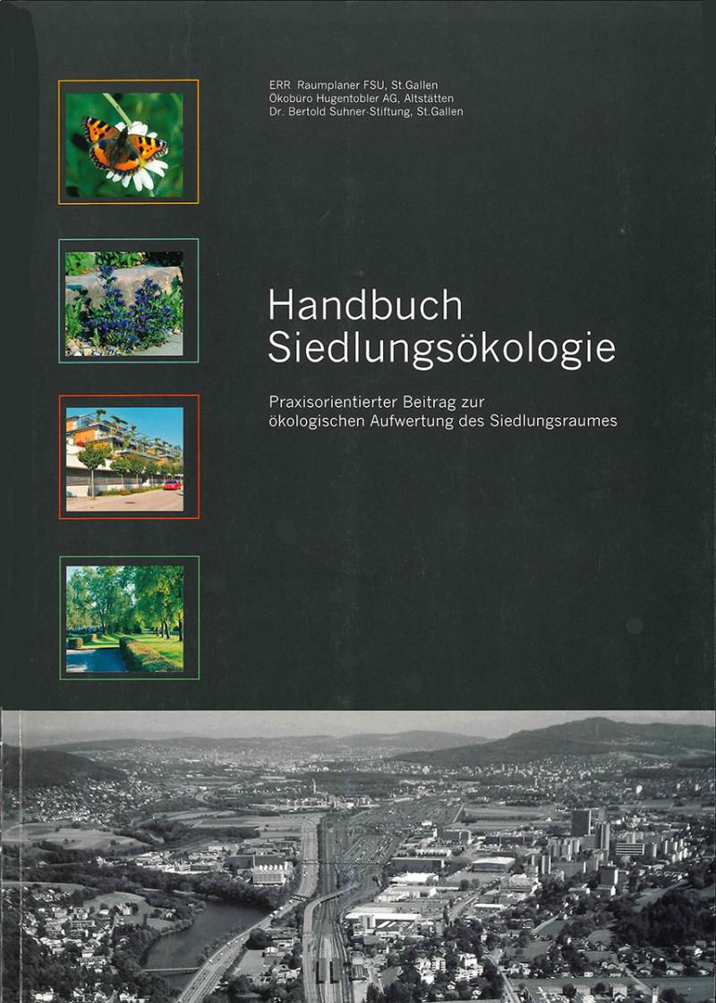 Handbuch Siedlungsökologie