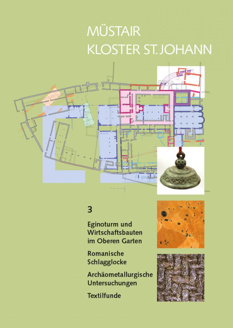 Müstair Kloster St. Johann – Eginoturm