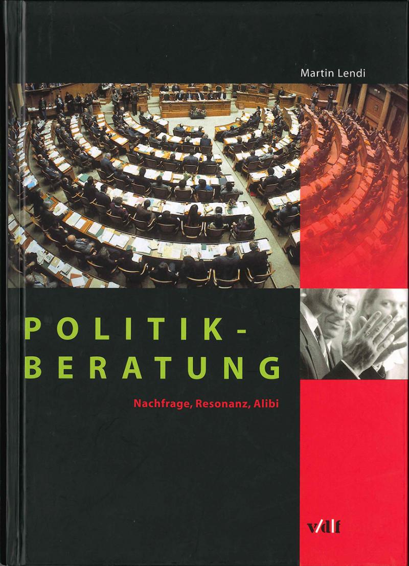 Politikberatung