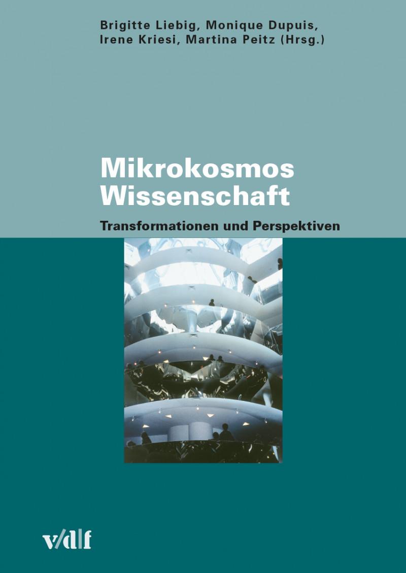 Mikrokosmos Wissenschaft