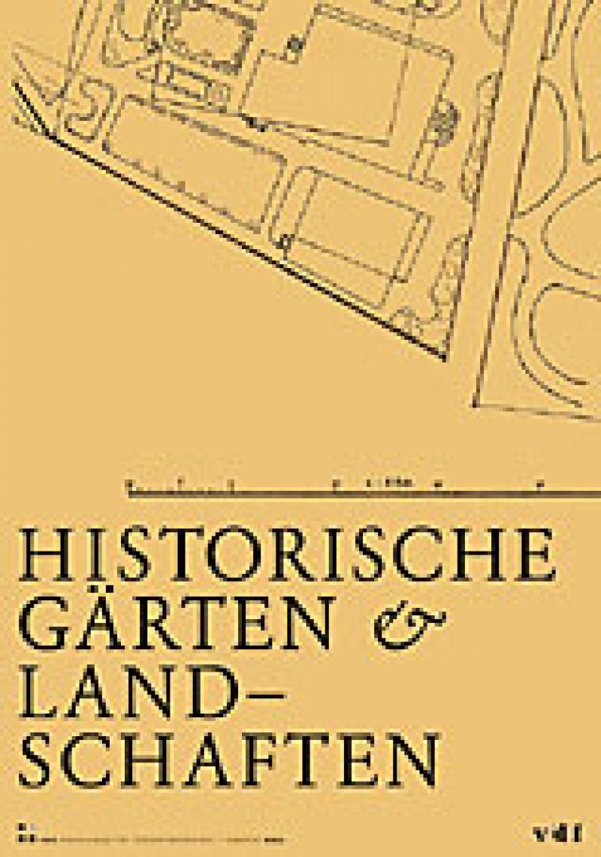 Historische Gärten & Landschaften