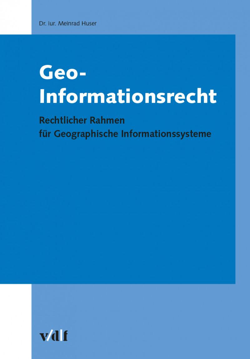 Geo-Informationsrecht