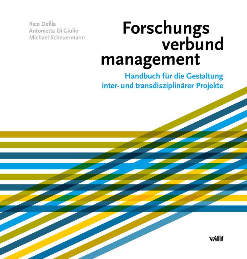 Forschungsverbundmanagement