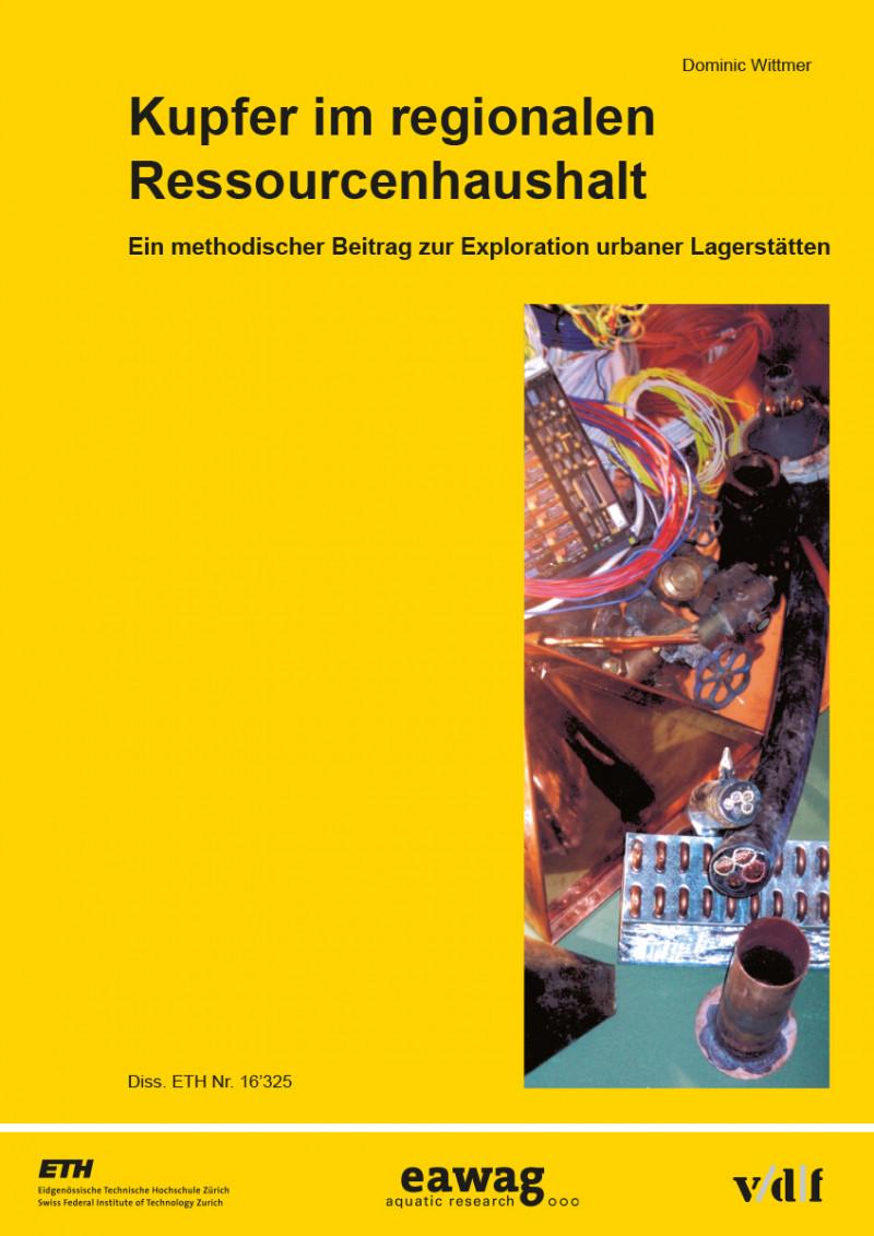 Kupfer im regionalen Ressourcenhaushalt