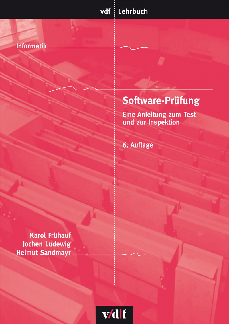 Software-Prüfung