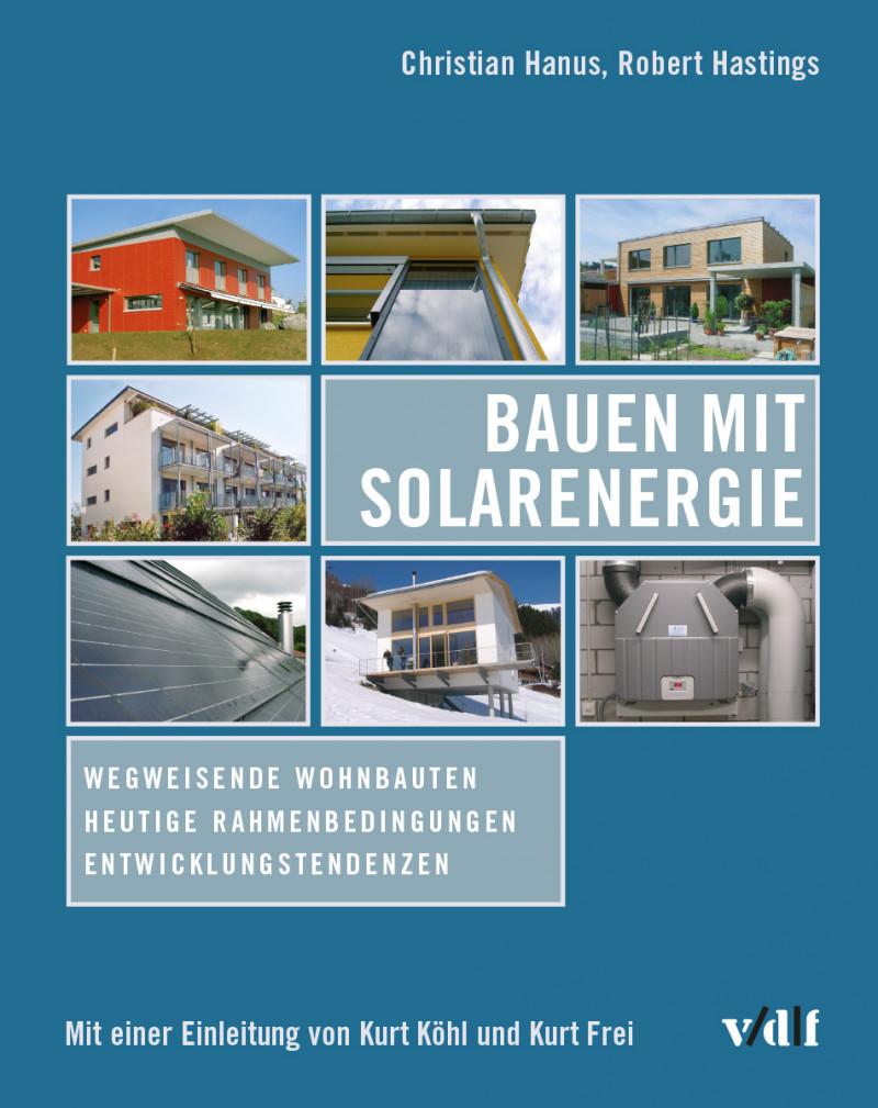 Bauen mit Solarenergie