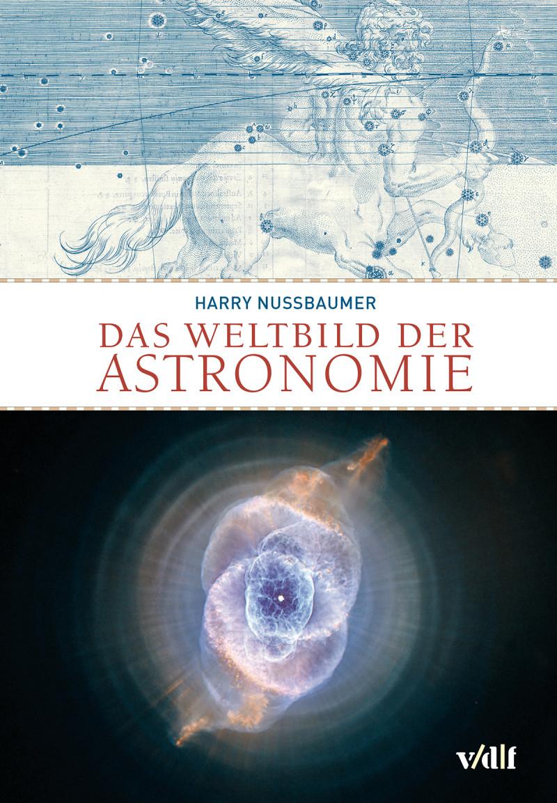 Das Weltbild der Astronomie