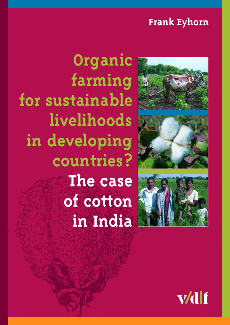 Organic farming for sustainable livelihoods in developing countries?