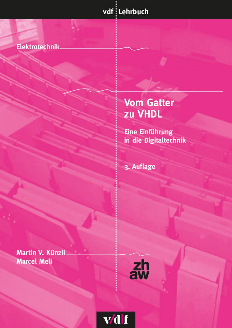 Vom Gatter zu VHDL
