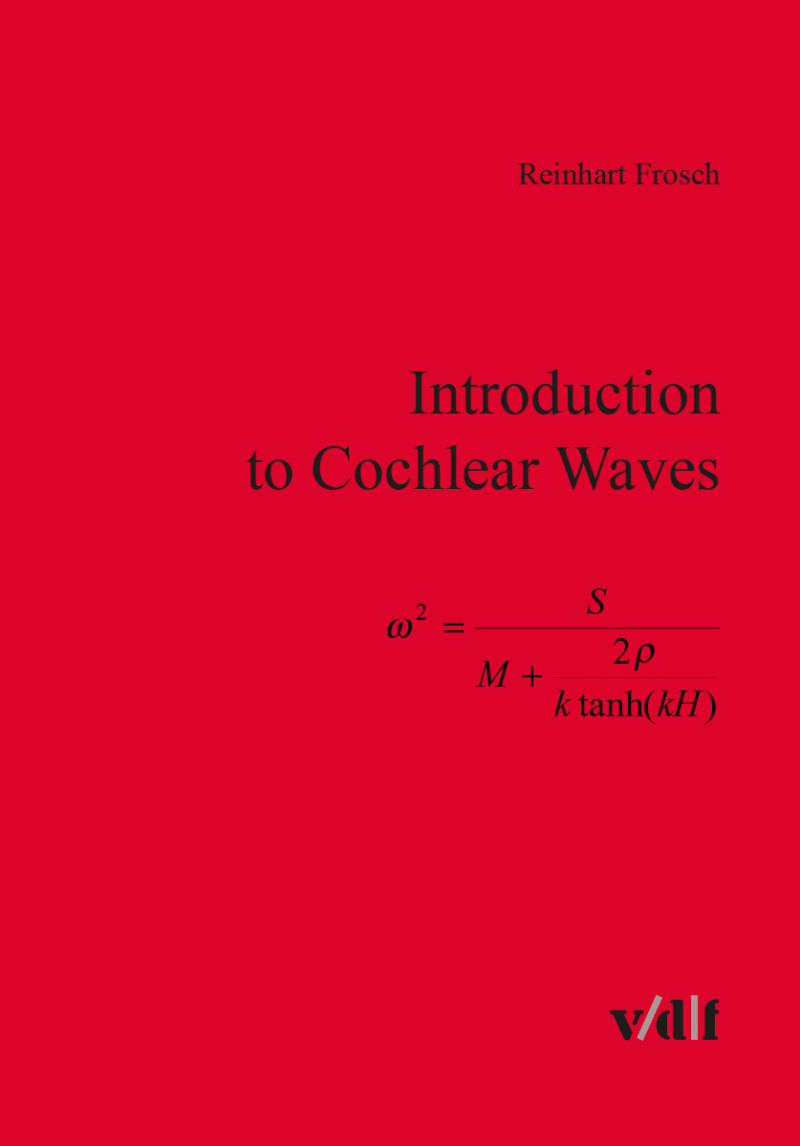 Introduction to Cochlear Waves