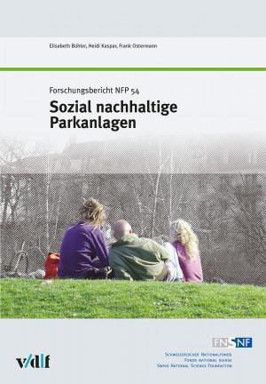 Sozial nachhaltige Parkanlagen