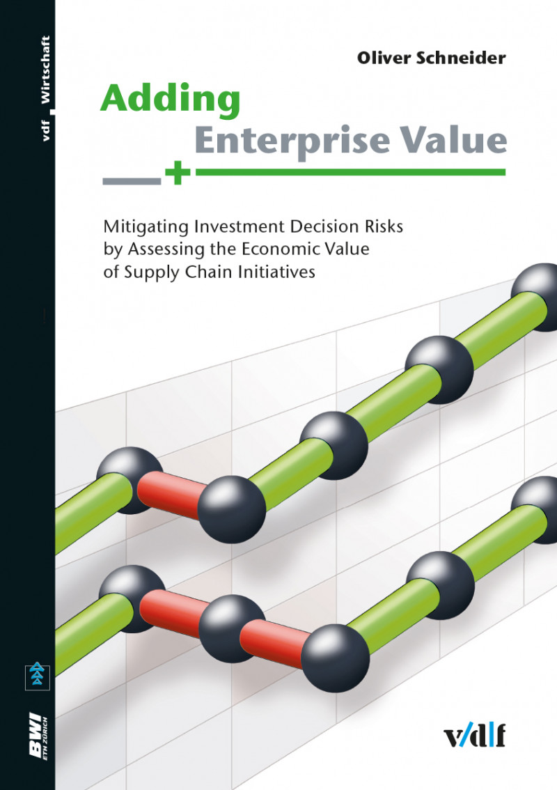 Adding Enterprise Value