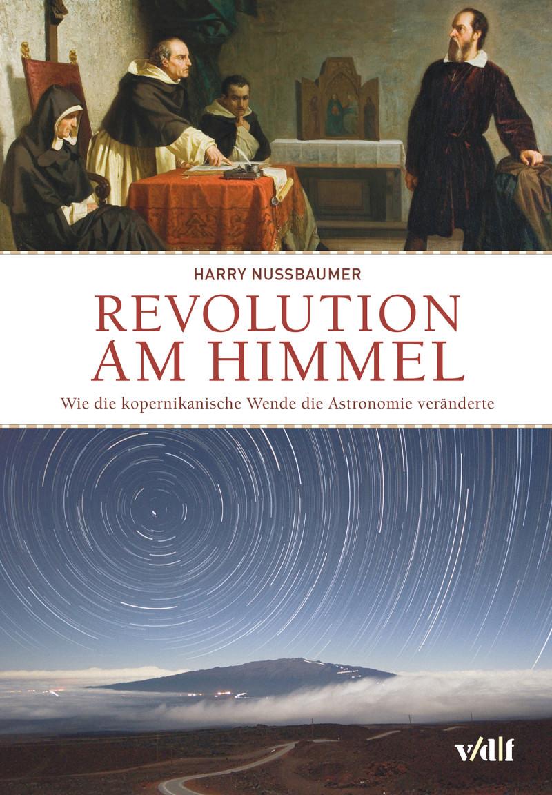 Revolution am Himmel