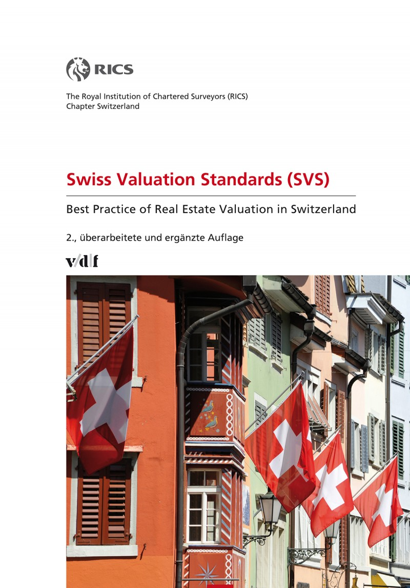 Swiss Valuation Standards (SVS) - D