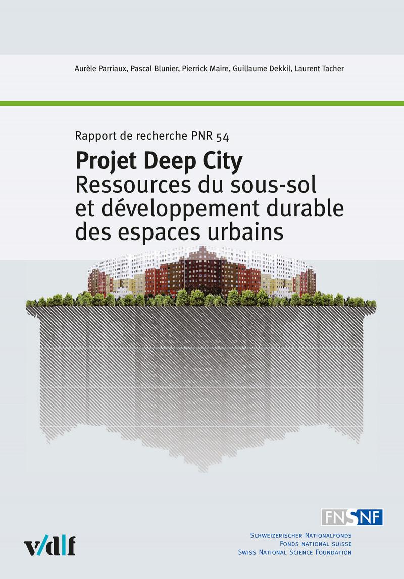 Projet Deep City