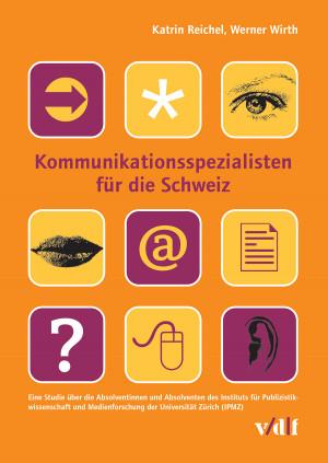 Kommunikationsspezialisten für die Schweiz