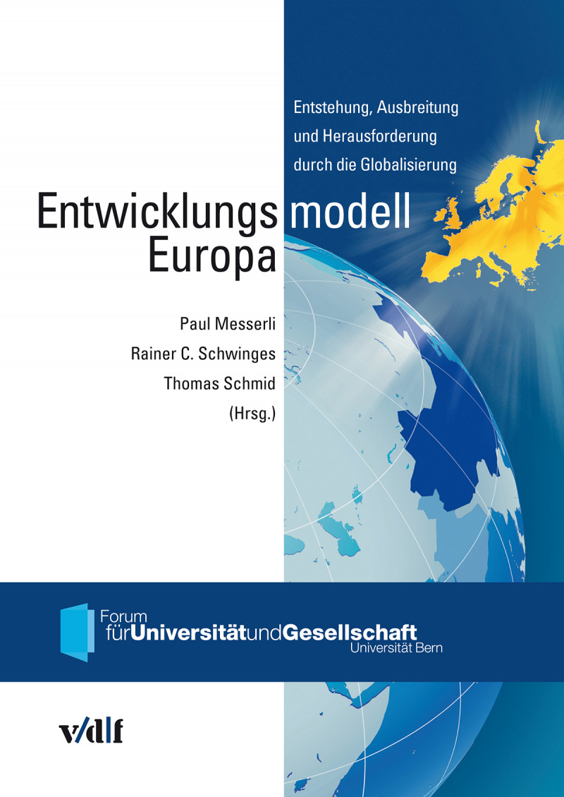 Entwicklungsmodell Europa