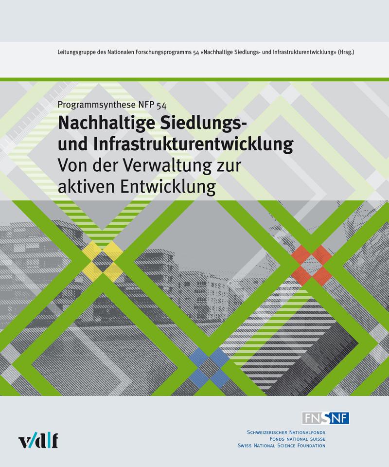 Nachhaltige Siedlungs- und Infrastrukturentwicklung