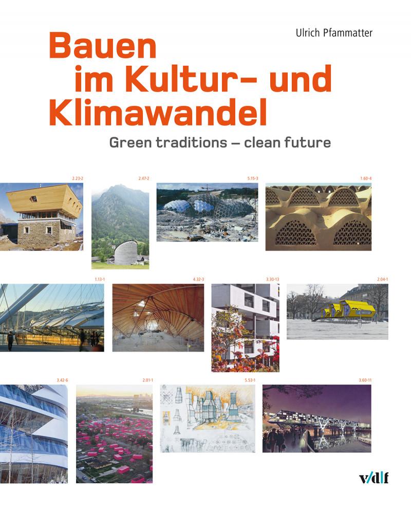 Bauen im Kultur- und Klimawandel