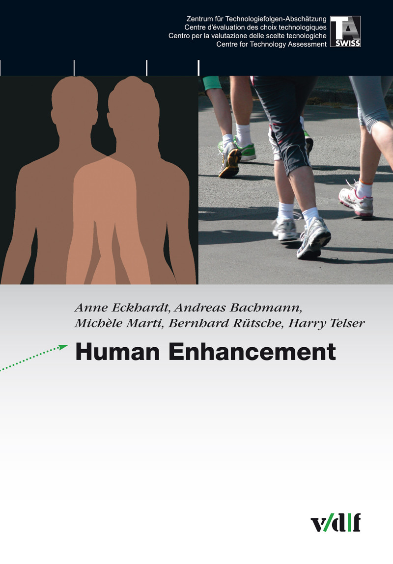 Human Enhancement