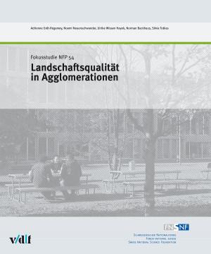 Landschaftsqualität in Agglomerationen