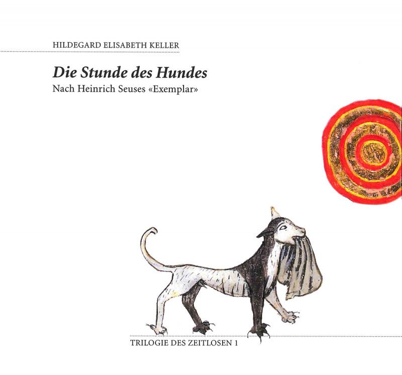 "Die Stunde des Hundes. Nach Heinrich Seuses ""Exemplar"""