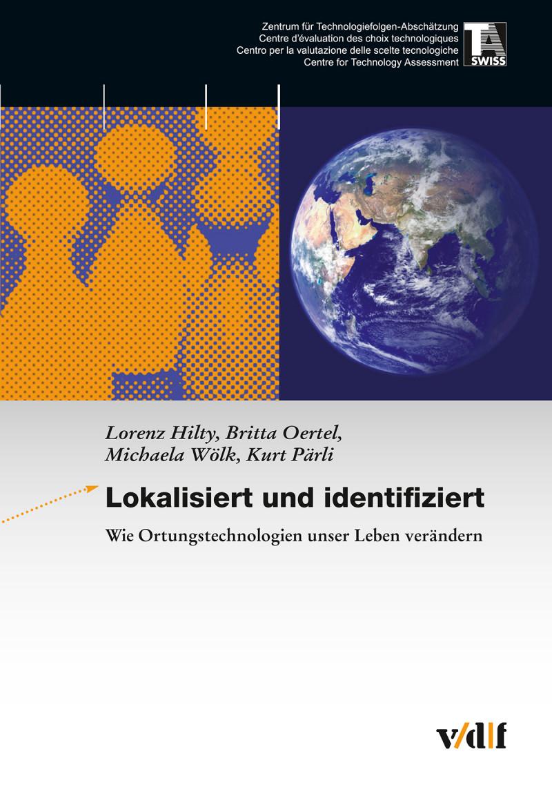 Lokalisiert und identifiziert