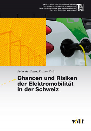 Chancen und Risiken der Elektromobilität in der Schweiz