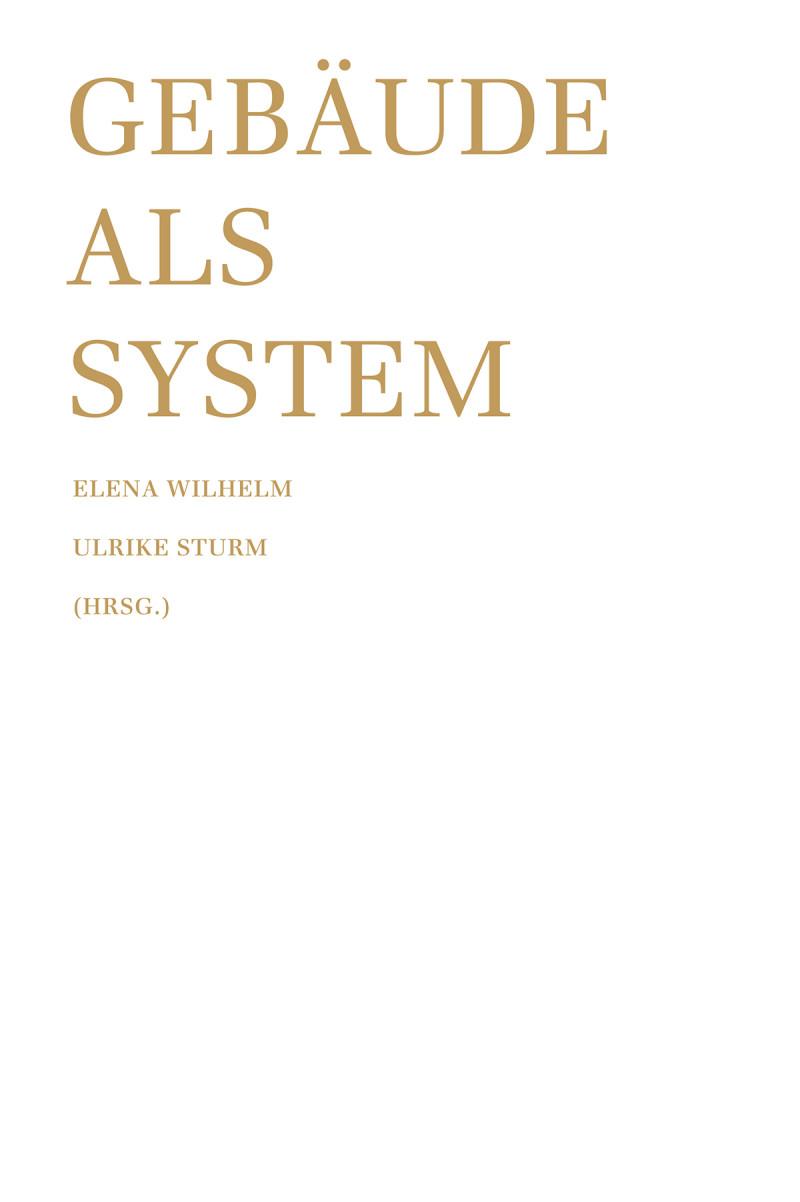 Gebäude als System