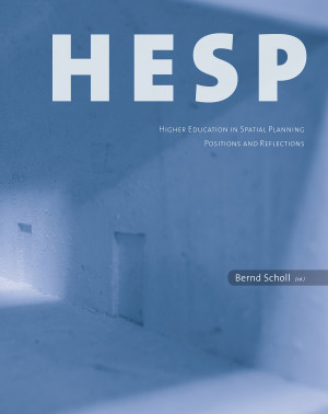 HESP – Higher Education in Spatial Planning