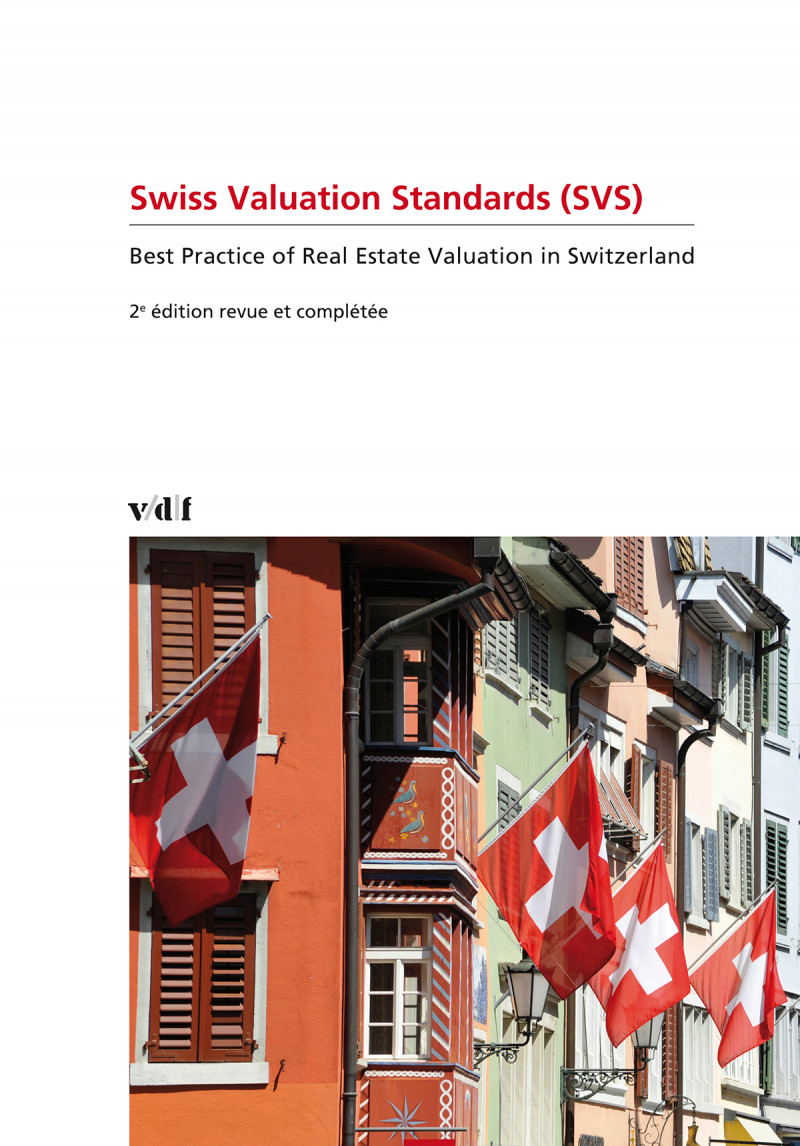 Swiss Valuation Standards (SVS) - F