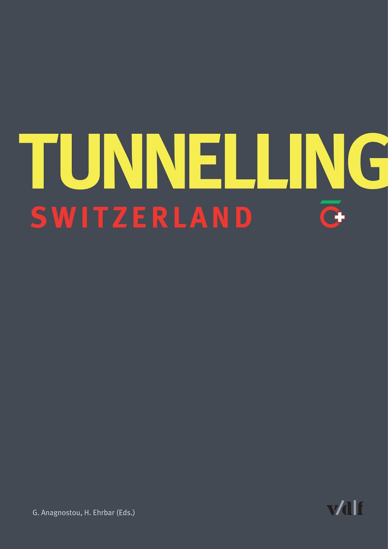 Tunnelling Switzerland