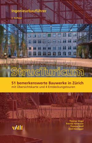 StrucTuricum – Ingenieurbauführer